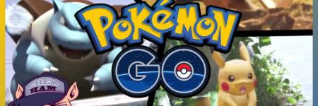 Podcast GO HAM! Episode 5: Has Pokemon Go Taken Over The World!?
