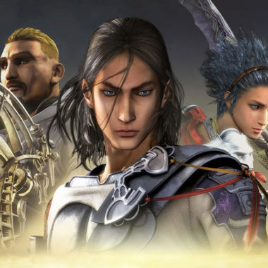 Throwbacks With Julian: Lost Odyssey